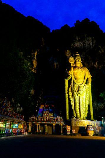 5 Things I Wish I Knew Before Visiting the Batu Caves