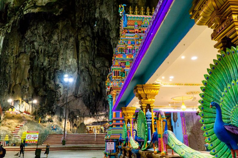 5 Things I Wish I Knew Before Visiting the Batu Caves