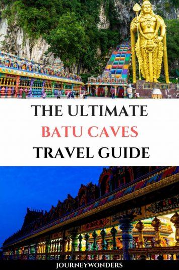 The Ultimate Batu Caves Travel Guide