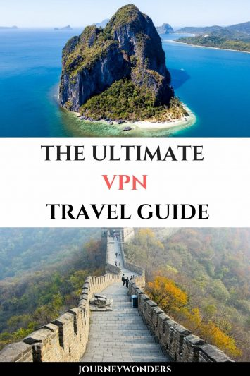 The Ultimate VPN Travel Guide