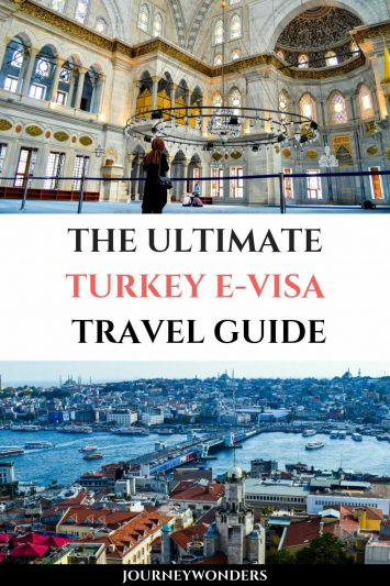 The Ultimate Turkey E-Visa Guide