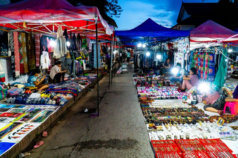 The best things to see and do in Luang Prabang