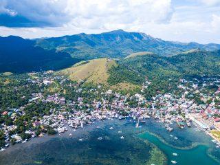 El Nido to Coron Sailing Expedition