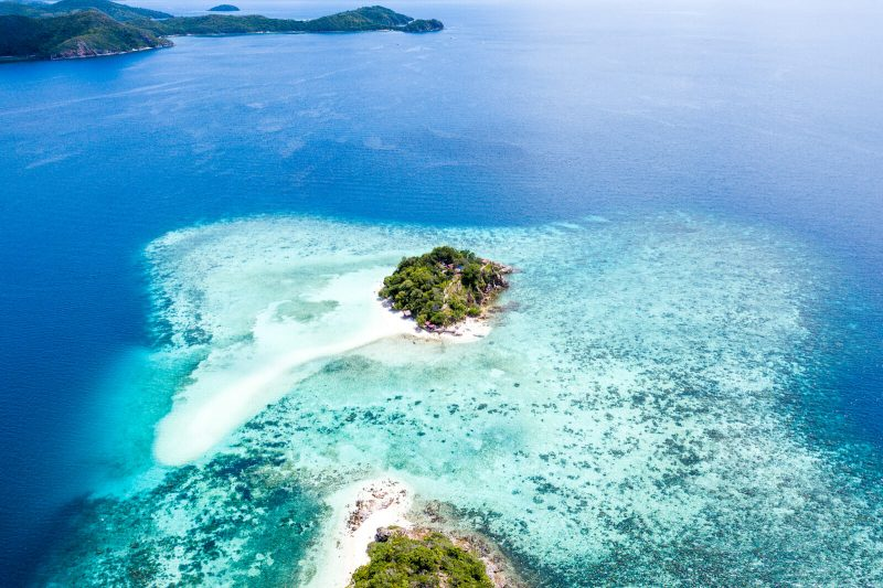 El Nido to Coron Sailing Expedition