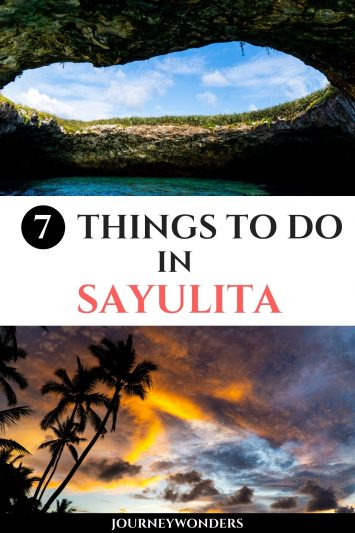 7 Best Things to Do and See in Sayulita, Mexico
