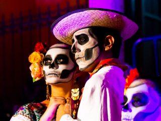 Dia de Muertos in Yucatan