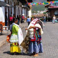 The Locals of Valle de Bravo