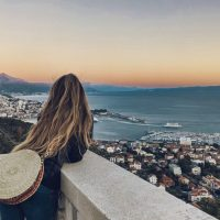 One Day in Split, Croatia